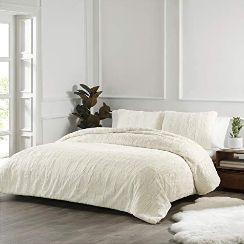 UGG Alondra Comforter Set, Snow, King