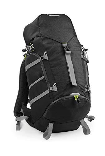 Quadra - trekkingrugzak - SLX 30 liter - daypack - QX530 - zwart