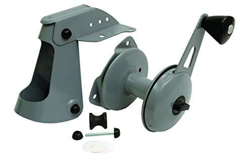 attwood 13710-4 Anchor Lift System, One Size