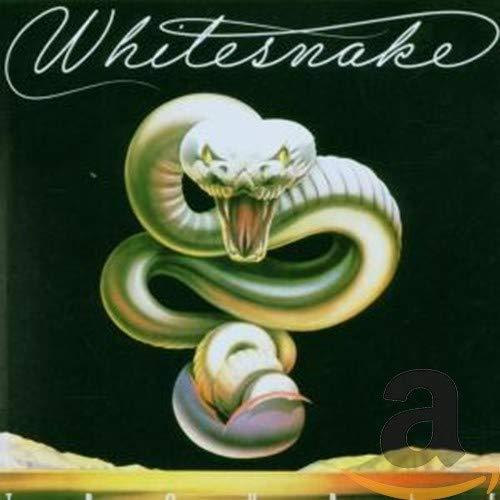 Whitesnake: Trouble-Remaster
