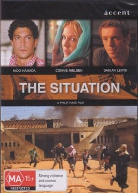 The Situation ( ) [ Australische Import ]