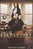 Get Elementary S.1 on DVD at Amazon