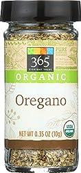 365 Everyday Value, Organic Oregano, 0.35 oz