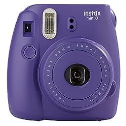 Fujifilm Instax Mini 8 im Sofortbildkamera Test