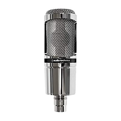 Audio-Technica AT2020V Limited Edition Cardioid Condenser Microphone from audio-technica