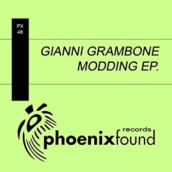 Modding (feat. Antonio Montagna)