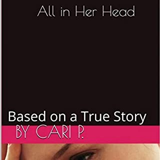 All in Her Head audiobook cover art