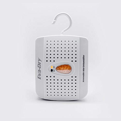 Best Price! New and Improved Eva-dry E-333 Renewable Mini Dehumidifier