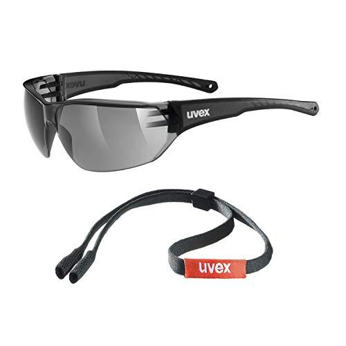 Uvex Sportstyle 204 Sportbrille