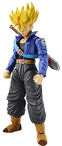 Bandai Hobby figure-rise estándar Super Saiyan Trunks Dragon Ball Z m