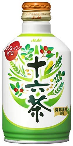 アサヒ飲料 十六茶 ボトル缶 275g 1箱 24缶