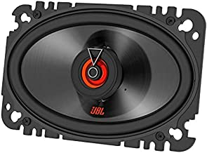 JBL 4X6 Coaxial Car Speakers (NO Grills) 120 WTS Peak, 40 WTS RMS (one Pair) photo