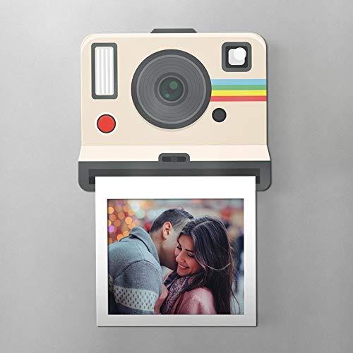 Ímã Porta Retrato Polaroid
