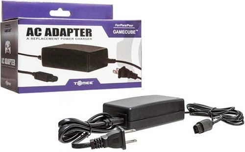 Nintendo Gamecube AC Power Adapter Cable [KMD]