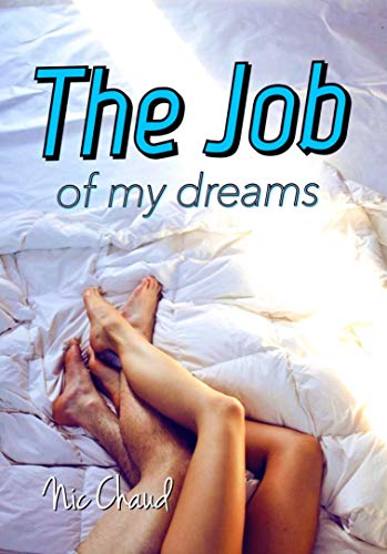 The Job of my Dreams (Crazy for Porn Book 5) (English Edition)