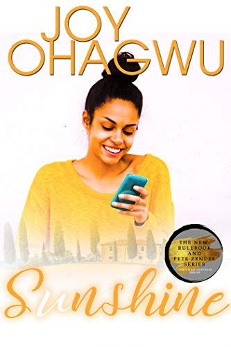 Sunshine by Ohagwu, Joy ebook deal