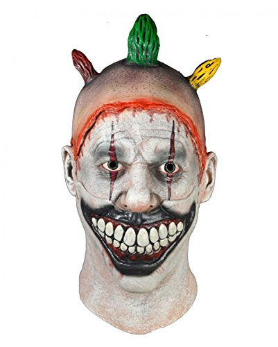 American Horror Story Twisty masque Compact