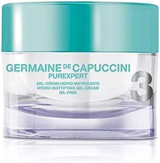 Germaine De Capuccini Oil Free Hydro Mattifying Gel Cream - 50 ml