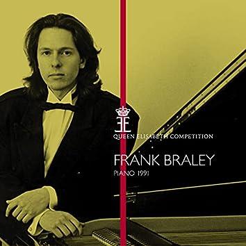 Queen Elisabeth Competition, Piano 1991