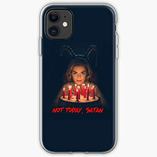 The Witch Teenage Sabrina Spellman of Chilling Greendale Caos Adventures - - Phone Case for All of iPhone 12, iPhone 11, iPhone 11 Pro, iPhone XR, iPhone 7/8 / SE 2020… Samsung Galaxy