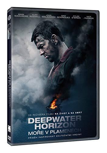 Deepwater Horizon: More v plamenech DVD / Deepwater Horizon (tschechische version)