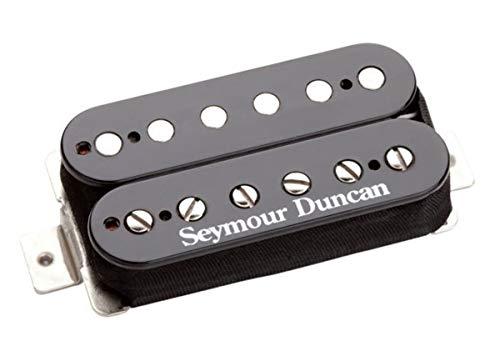 Seymour Duncan sh-18b pastilla Humbucker Whole Lotta HB Micro para guitarra eléctrica, color negro