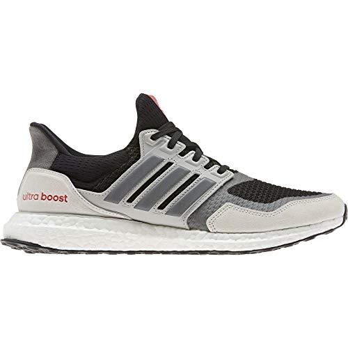 Adidas Coast Star W, Zapatillas de Deporte Mujer, Multicolor (Ftwbla/Ros INT/Ftwbla 000), 43 1/3 EU