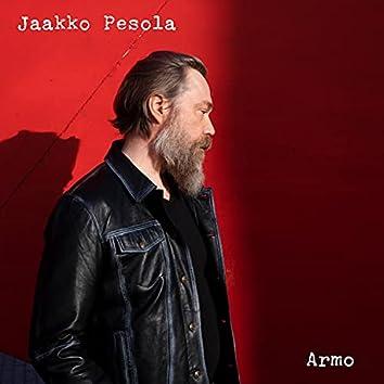 Armo (feat. Danko)