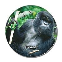 ルワンダ冷蔵庫マグネットホワイトボードマグネットオフィスキッチンデコレーション