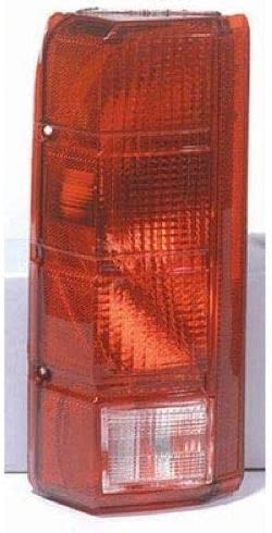 NEW LEFT /& RIGHT SIDE TAIL LIGHT FITS 1980-1983 FORD F-350 FO2800103 FO2801102