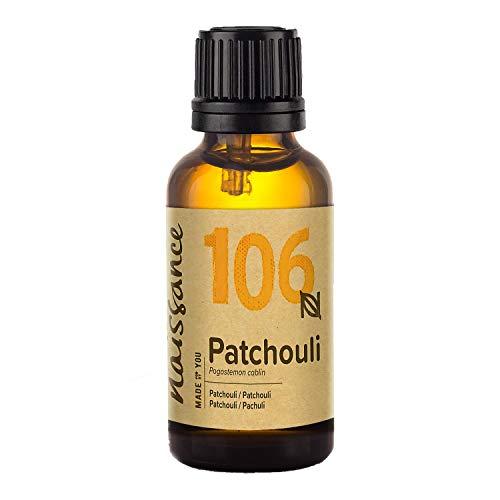 Naissance Pachuli - Aceite Esencial 100% Puro - 30ml