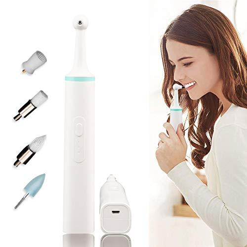 Tanden polijsten Multifunctionele tandvlekverwijderaar Gum Whitening Tooth Polisher Plaque Remover Tool Tanden bleken…
