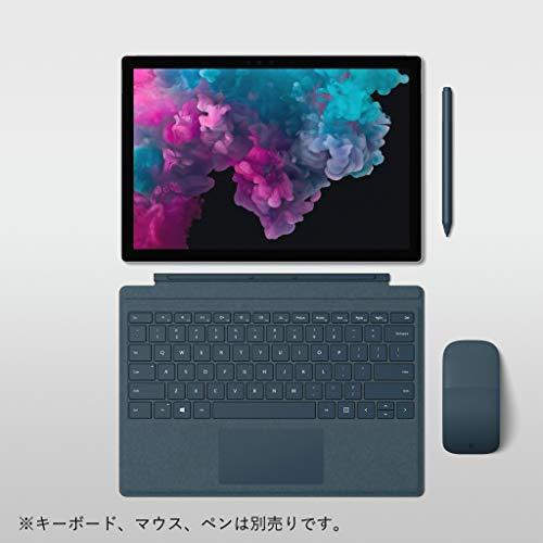マイクロソフトSurfacePro[サーフェスプロノートパソコン]LTEAdvancedOfficeHomeandBusiness2019/12.3インチCorei5/256GB/8GBGWM-00011