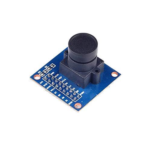 KingBra OV7670 VGA Camera Module Lens 300KP módulo de sensor de imagen para Arduino