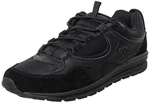 DC Shoes Kalis Lite - Zapatillas de Cuero - Hombre - EU 43