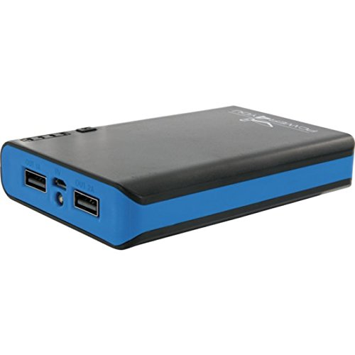 bester der welt Schwaiger LPB880 533 Li-Ion 8800mAh Tragbarer Akku Schwarz, Blau 2021