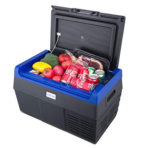SetPower 21 QT 12 Volt Refrigerator, Portable...