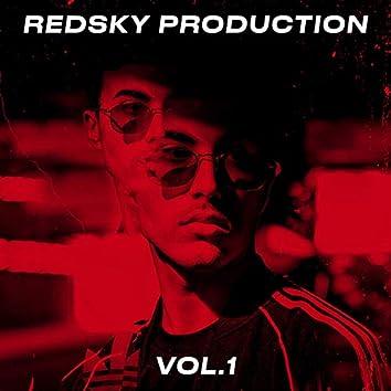Redsky Production Vol.1