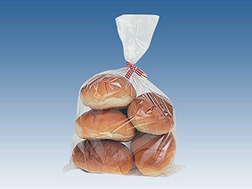 PPパン袋 20-30(11号) バターロール(4個)用 0.025x200x300mm 100枚入