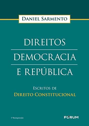 Direitos Democracia e República