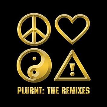 PLURNT: The Remixes