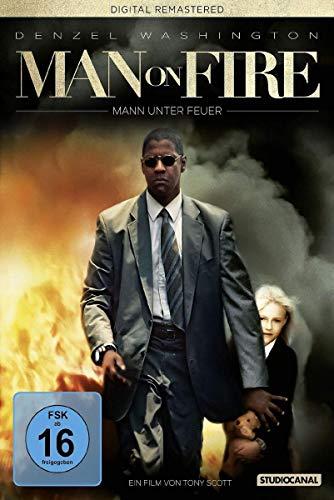 Man on Fire - Mann unter Feuer