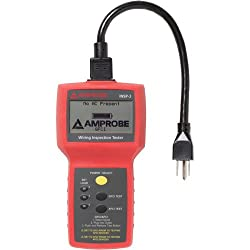 Amprobe - 3503207 INSP-3 Wiring Inspection Tester