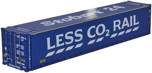 OXFORD 1 76 Beh er 45 weniger CO2 RAIL Stobart   24