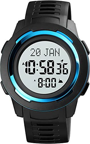 Reloj - findtime - Para - FDNMYSKM1729BLUEW