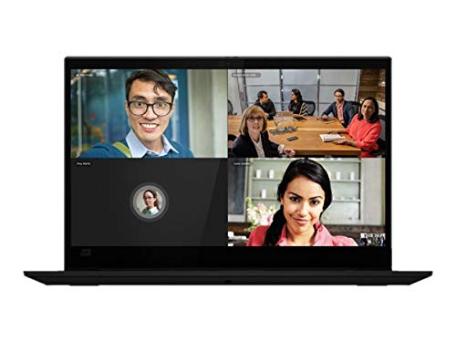 Lenovo ThinkPad X1 Extreme G3 15'' UHD i7-10750H 16GB/512GB GTX1650Ti Win10 Pro