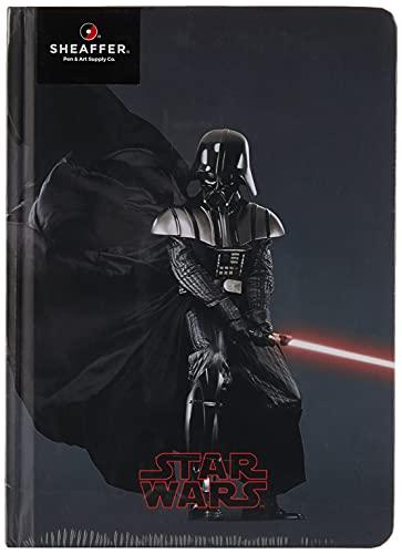 Sheaffer Star Wars Journal Darth Vader Medium, Lined Journal (160 Pages)