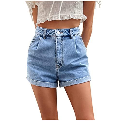 kurze jeanshosen damen zalando
