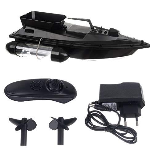 ISO TRADE Fischköder Ferngesteuertes Boot Boot 300-500m Fernbedienung 13392