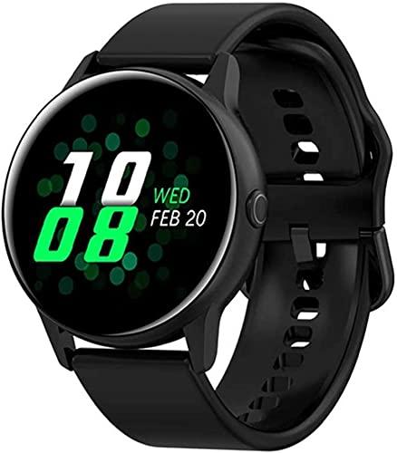 MXCHEN Women's Smart Watch DT88P68 Waterproof SmartWatch Watch Presión de medición Monitor de Ritmo cardíaco Monitor Reloj de oxígeno Adecuado para Regalos adecuados para Android iOS